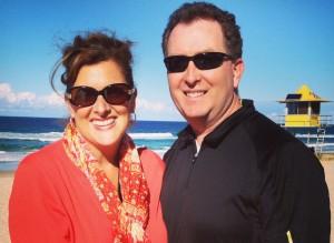 Steve & Cheryl Jamison